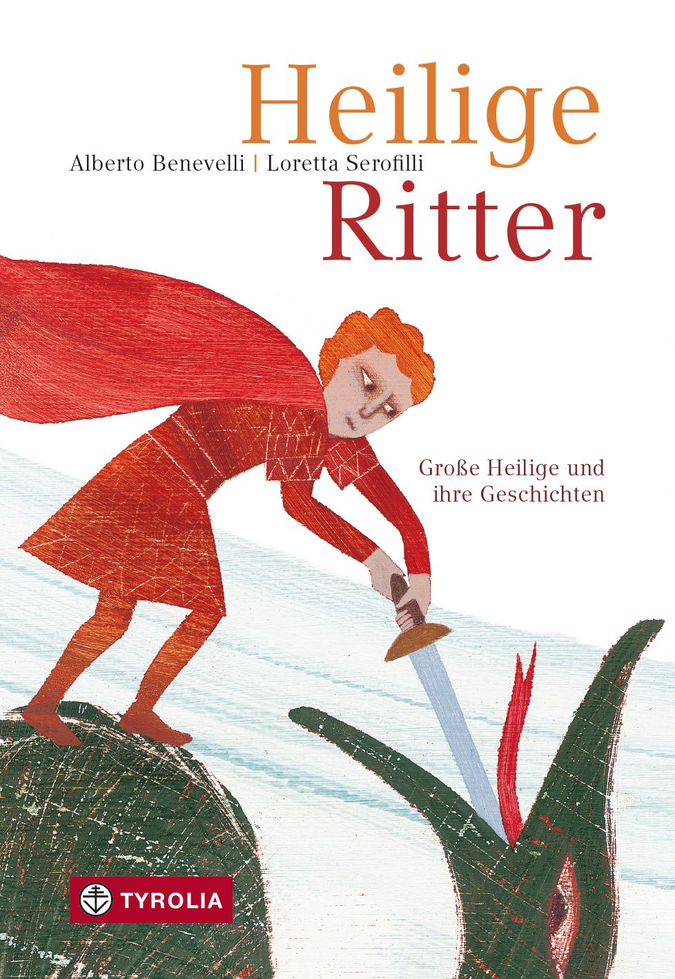 Cover Heilige Ritter