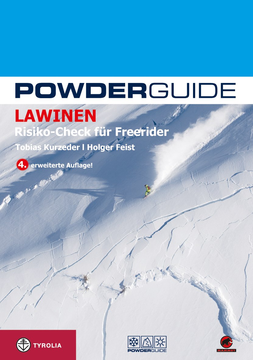 Cover Powder Guide