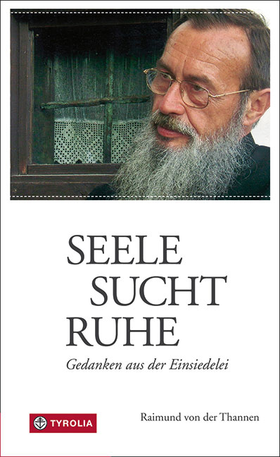 Cover Seele sucht Ruhe