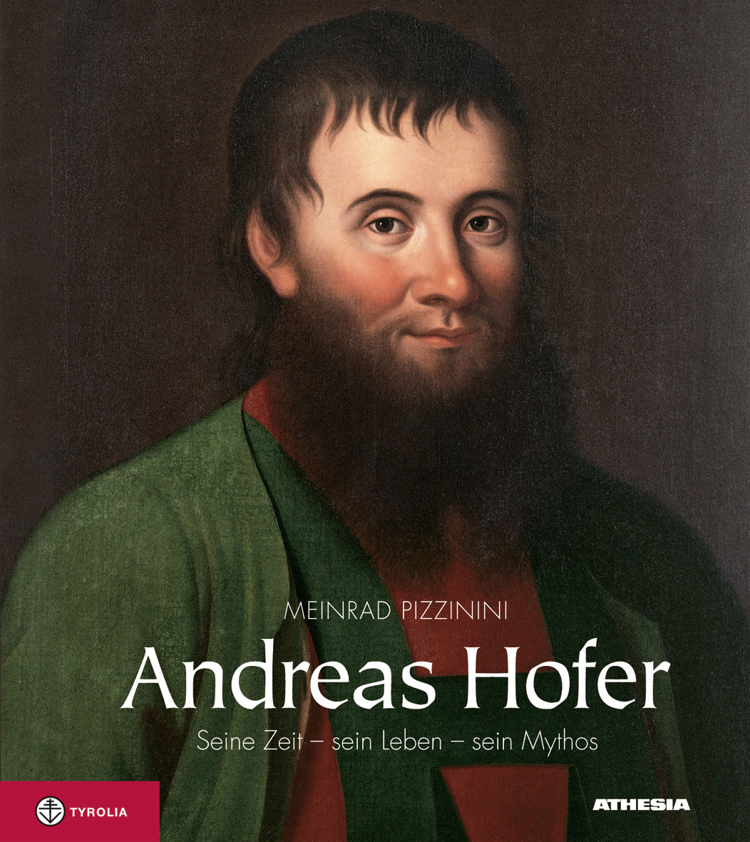 Cover Andreas Hofer