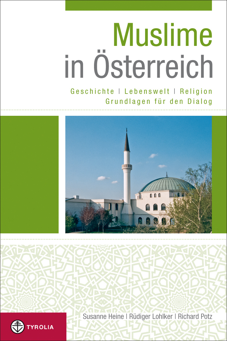 Cover Muslime in Österreich