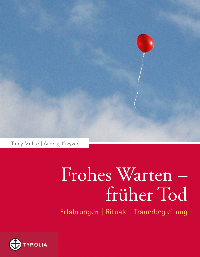 Cover Frohes Warten ? Früher Tod