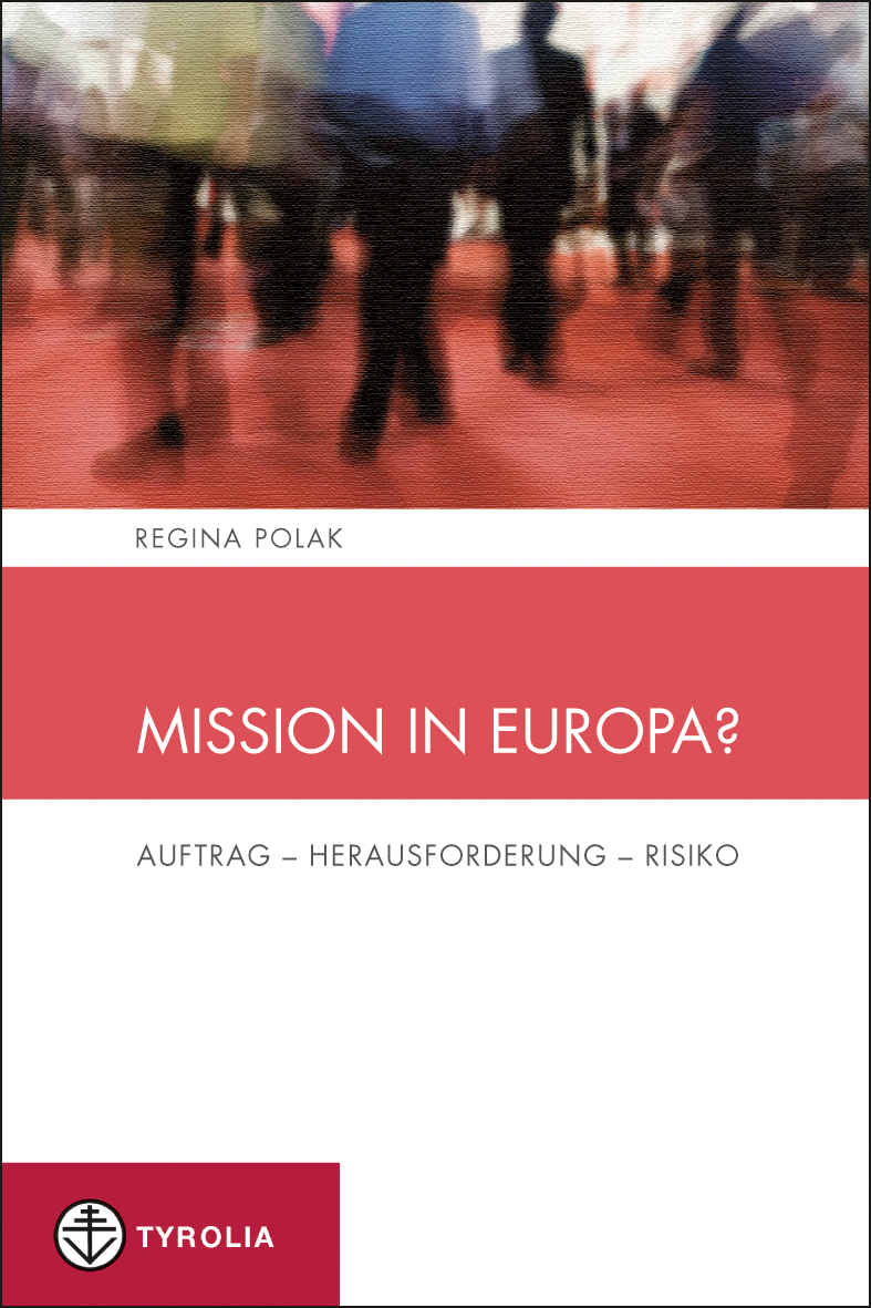 Cover Mission in Europa?