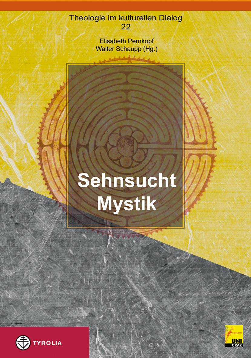 Cover Sehnsucht Mystik