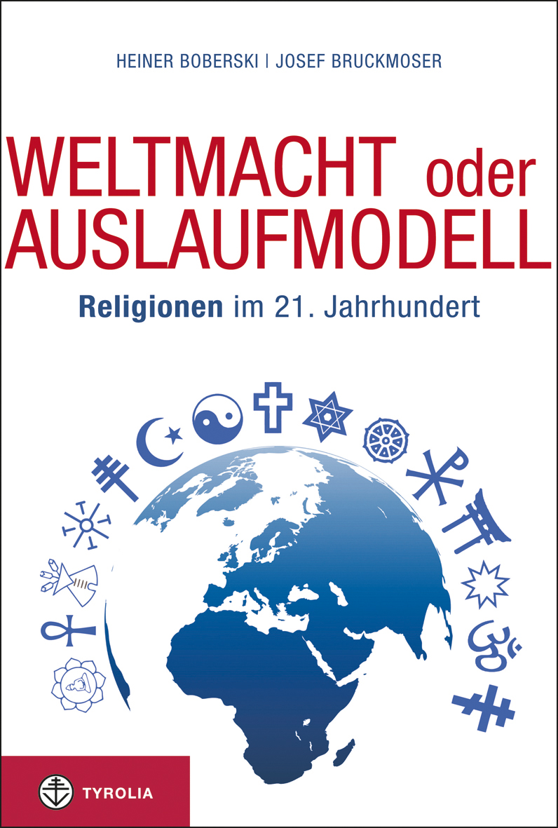 Cover Weltmacht oder Auslaufmodell