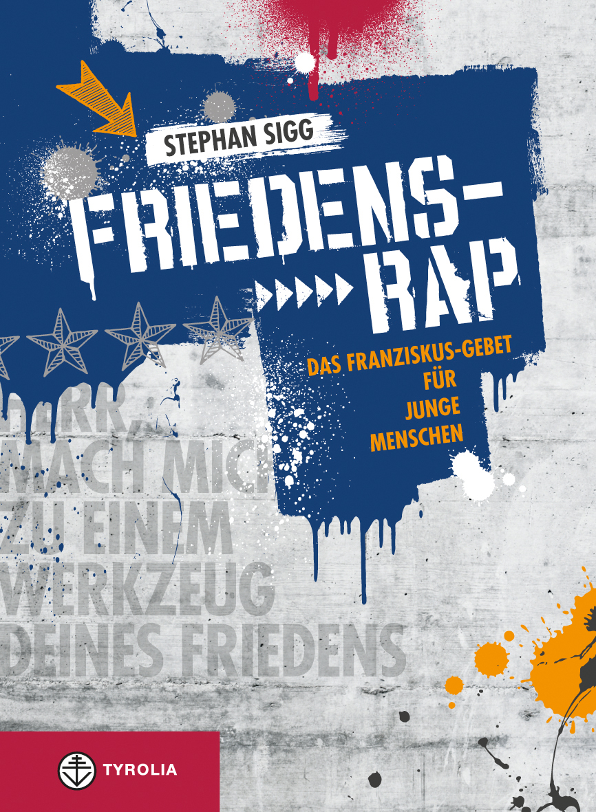 Cover Friedens-Rap