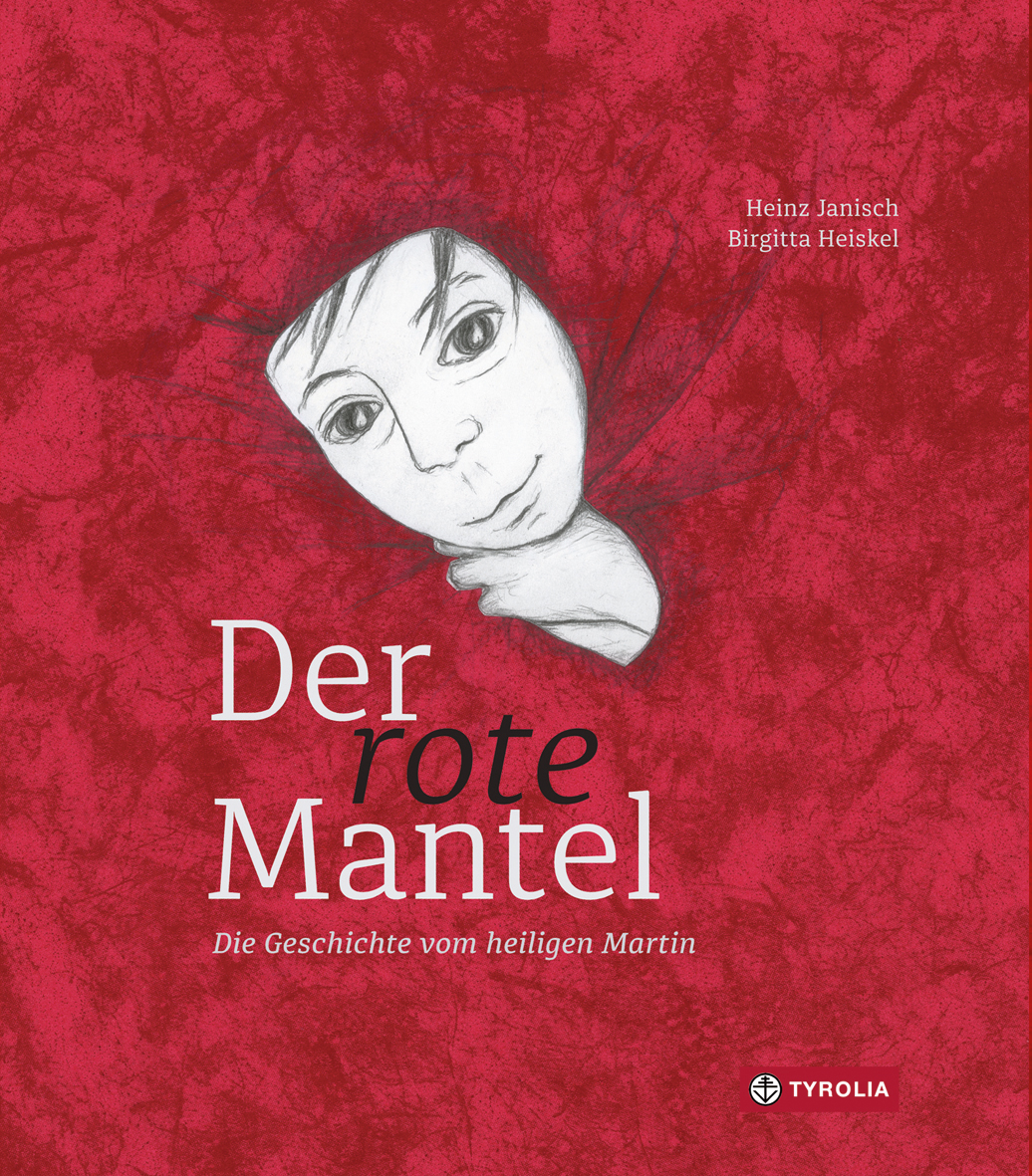 Cover Der rote Mantel