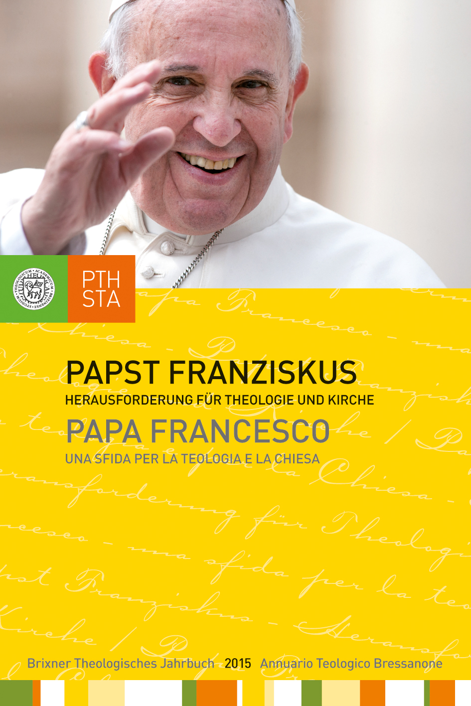 Cover Papst Franziskus