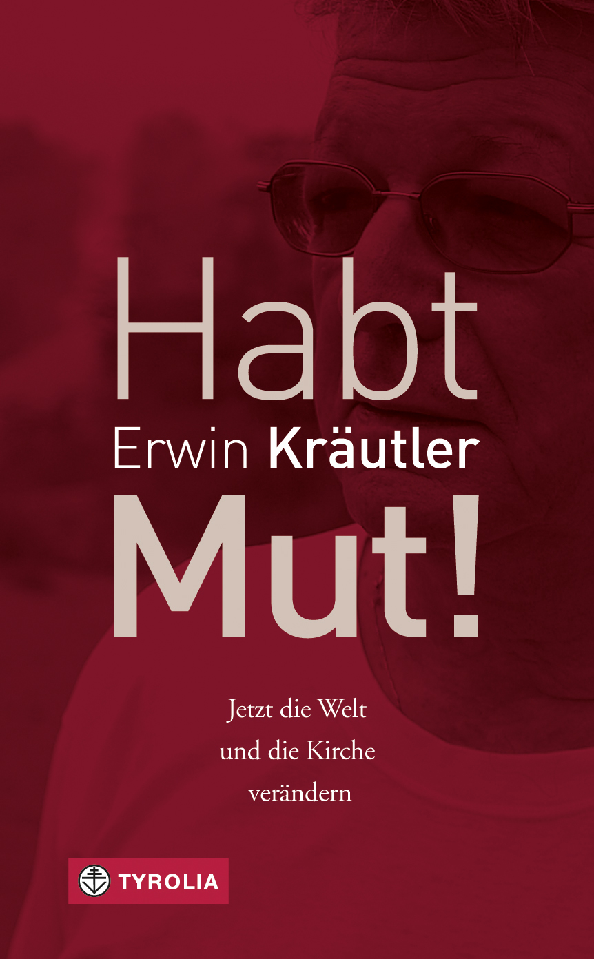 Cover Habt Mut!