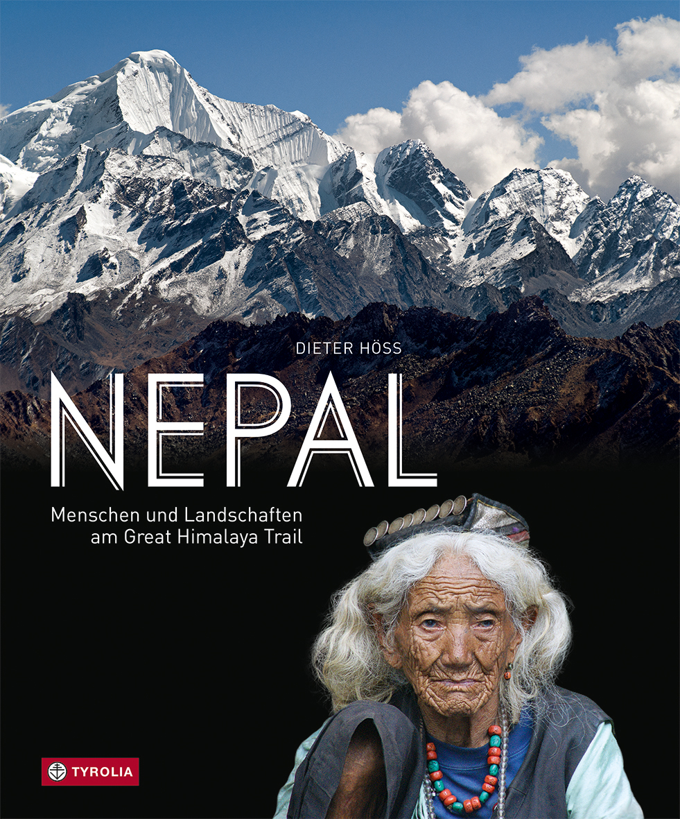 Cover Nepal
