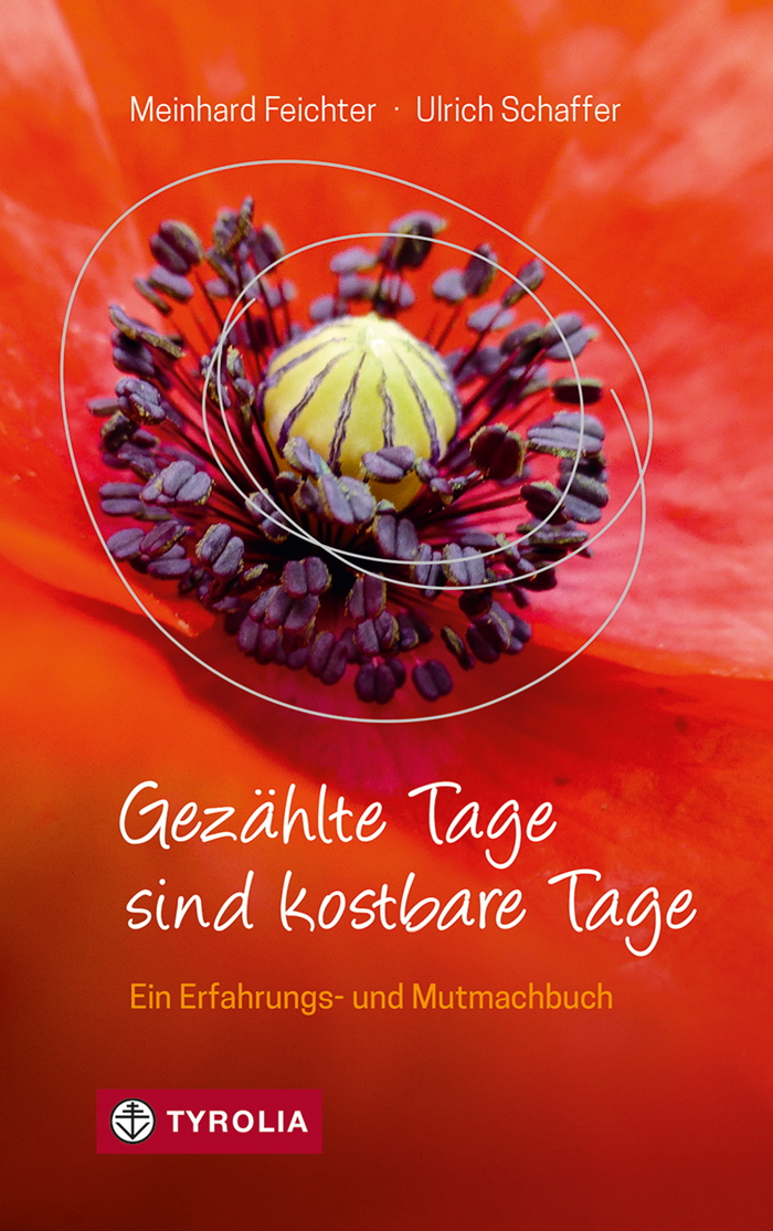 Cover Gezählte Tage sind kostbare Tage