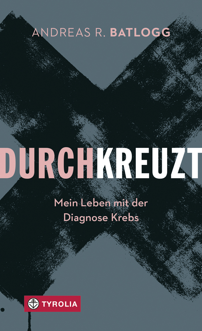 Cover Durchkreuzt