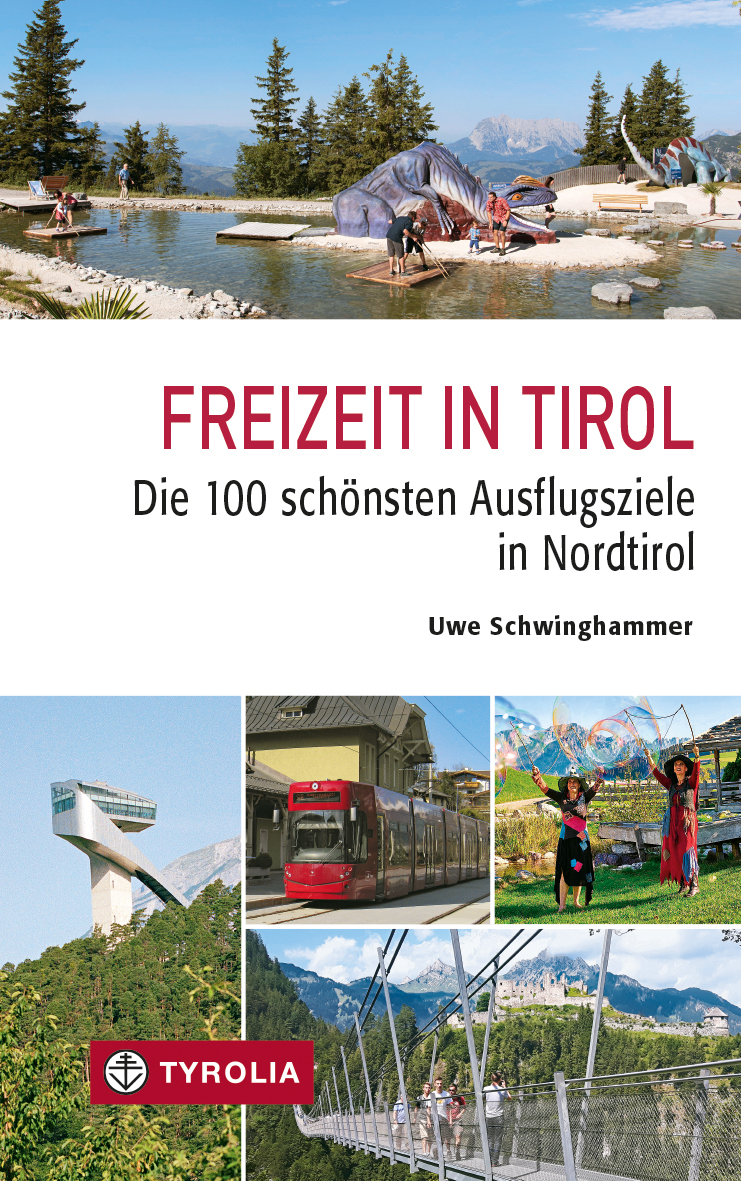 Cover Freizeit in Tirol